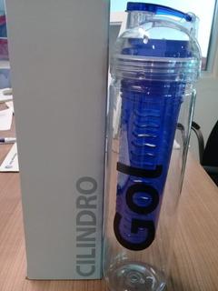 Termo Cilindro Para Agua