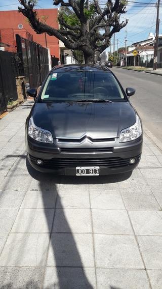 Citroën C4 2.0 Sedan Sx - 2010