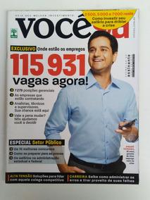 Revista Você S/a - Exame - 129 - Março 2009