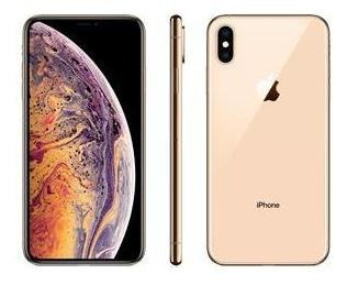 iPhone XS Max 512gb Duos - 4g 12mp Anatel