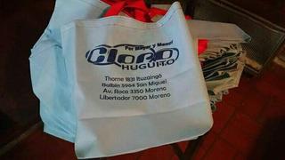 Bolsas Con Tu Logo