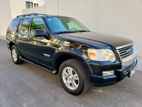 Ford Explorer 4.0 Xlt V6 4x2 Mt 2006