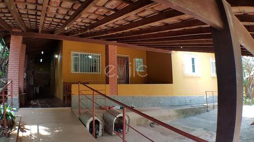 Chácara À Venda Em Jardim Monte Belo - Ch006577