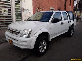 Chevrolet Luv D-max 4x4 Doble Cabina Diesel