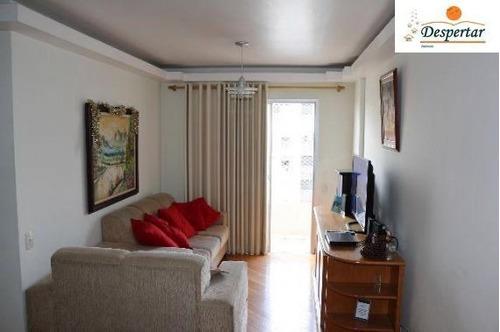 03257 -  Apartamento 3 Dorms, Vila Pompéia - São Paulo/sp - 3257