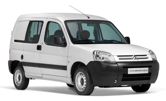 Citroën Berlingo Furgón Hdi Business Mixto Mt 1.6 92cv