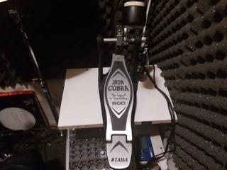 Pedal Tama Iron Cobra 600 Simple