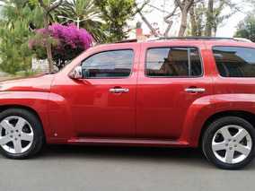 Chevrolet Hhr G Abs Qc Cd Piel Lt Elegance At 2008