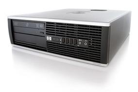 Cpu Hp 6005 Phenom Ll X2-3.0 Ghz -320hd-4gb Ddr3+ Wi-fi