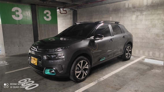Citroën C4 Cactus Shine 1.6 Turbo At