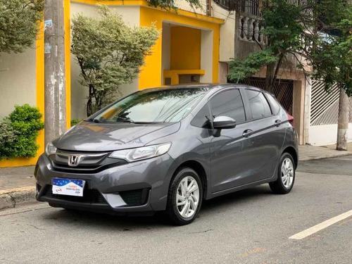 Honda Fit 2017 1.5 Lx Flex Aut. 5p