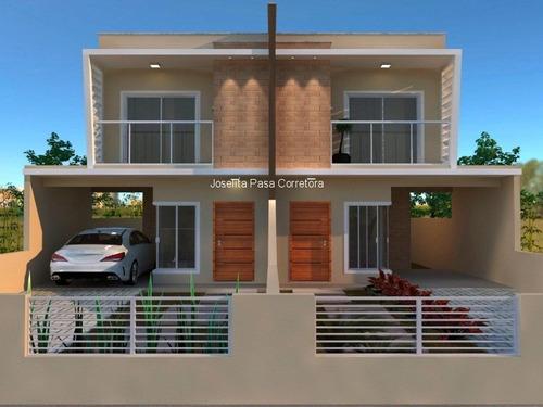 Imagem 1 de 3 de Casa - 2177 - 69271109