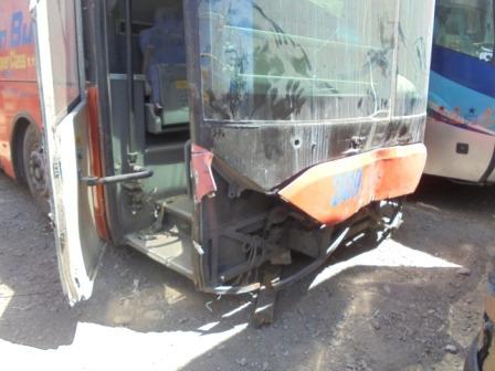 Bus Zhong Tong 12-19-801