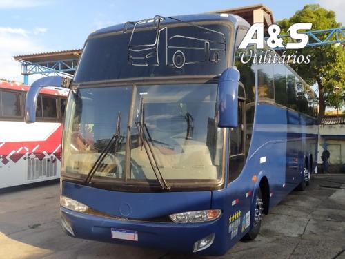 Paradiso 1350 Leito Mb Super Oferta Confira!! Ref.295