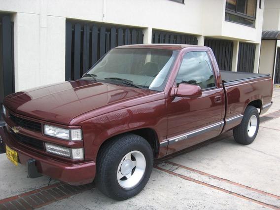 Chevrolet Silverado C 1500 Automatica 1998
