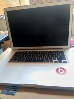 Macbook Pro A1285 2010 15 Pulgadas
