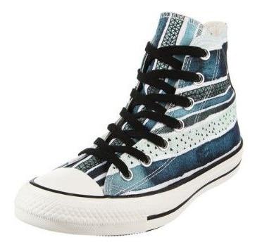 Zapatillas Converse Chuck Taylor All Star Pop Hi-551566c