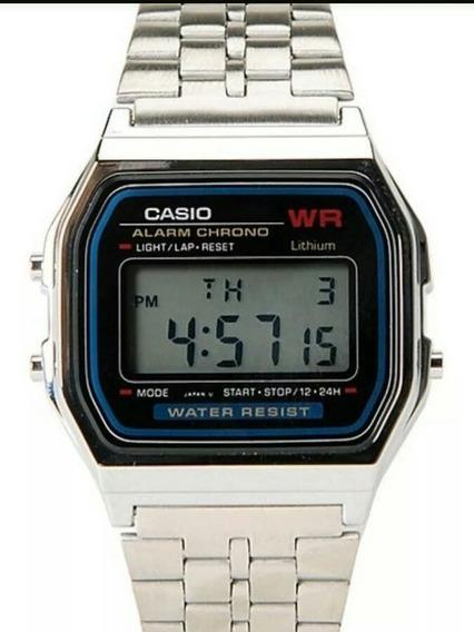 Relógio Casio Digital Led Prova D