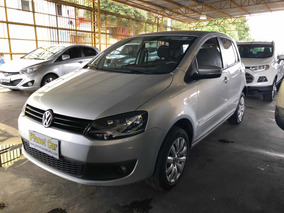 Volkswagen Fox 1.6 Vht Total Flex 5p 2014
