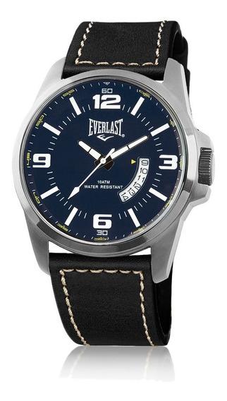 Relógio Analógico Esportivo Everlast - E484