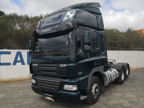 Daf Cf85 410 6x2
