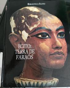 Coleção Folio Egito Antigo - 14 Livros
