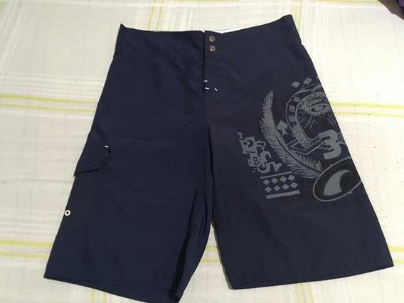 Shorts De Surf (big Wave)tam:36
