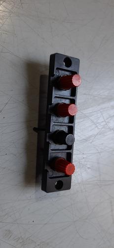 Borne Da Antena Do Fm Do Polyvox Pr-4150 (original)