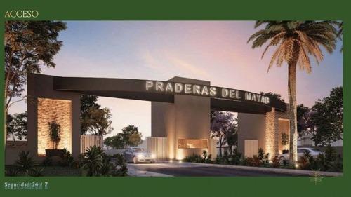 Praderas Del Mayab Privada Residencial