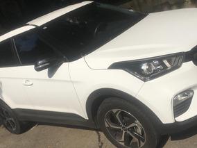 Hyundai Creta 2.0 Sport 2018