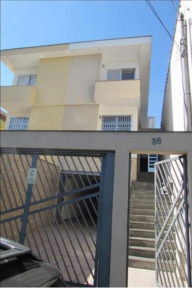 Sobrado Com 3 Dormitórios Para Alugar, 140 M² Por R$ 2.500,00/mês - Parque São Lucas - São Paulo/sp - So1739