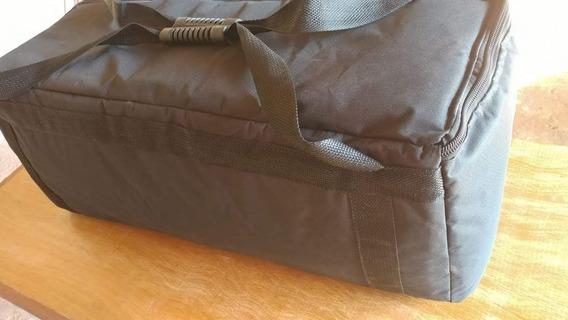 Bag Case Para 8 Par Led Slim