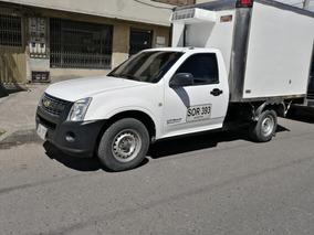 Chevrolet Furgon Dmax