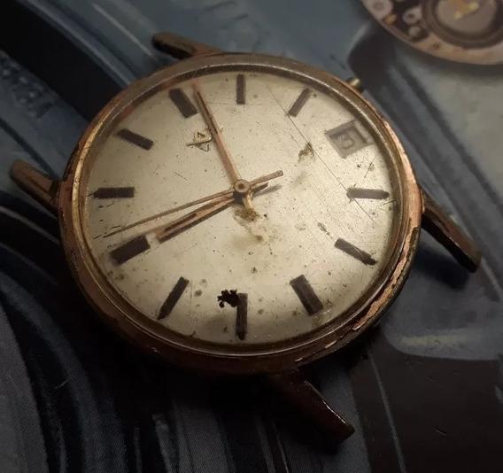 Relógio Movado Kingmatic