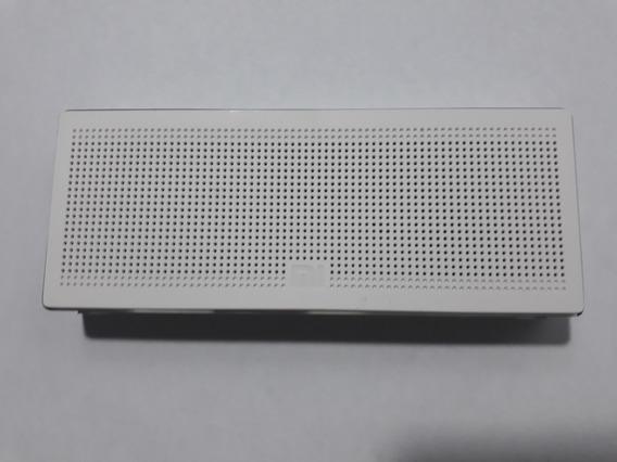Xiaomi Mi Speaker 5w Com Bluetooth E Bateria De 1200mah.