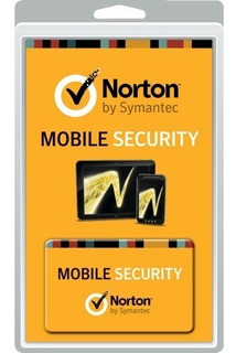 Antivirus Norton Mobile Equipos Móviles Apple Y Android Xtc