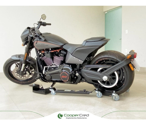 Harley Davidson Fxdr 114  Unico Dono