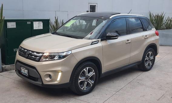 Suzuki Vitara 2018 1.6 Glx At