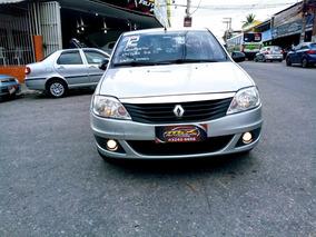 Renault Logan 1.6 Expression Hi-torque 4p Kit Gas 5ª Geração