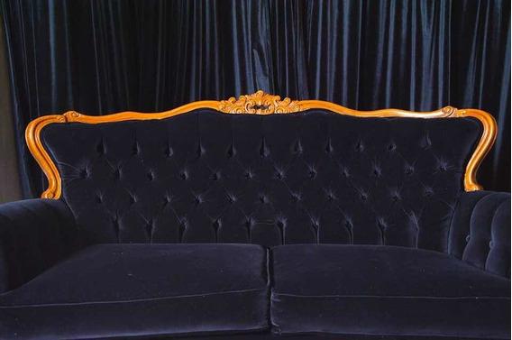 Sofa Louis Xv