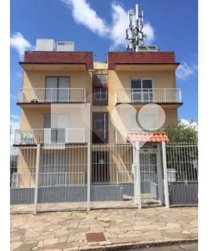 Apartamento Bem Localizado E Mobiliado - 28-im424744