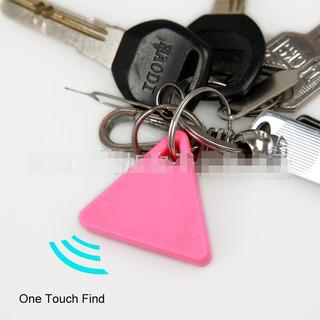 Llavero Localizador Bluetooth Itag 8 Piezas