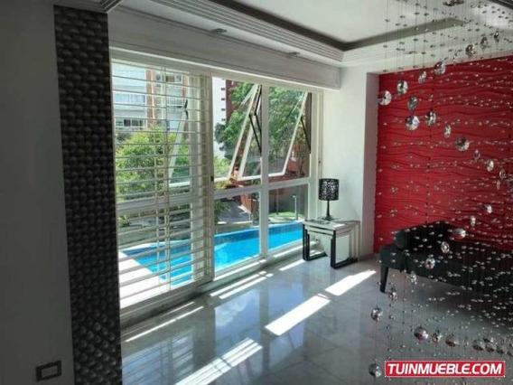 Apartamento En Venta, El Rosal, Mf 0424-2822202