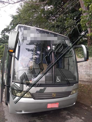 Imagem 1 de 9 de Busscar Vista Bus Lo Vw 17-260 2005 48 Lug. C/ar  Rd-ref 788