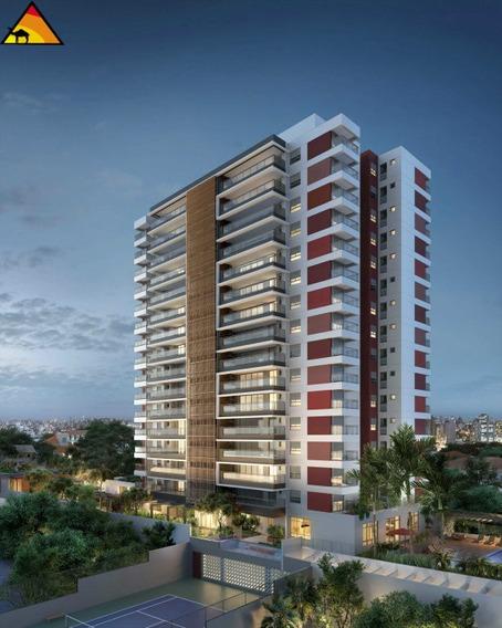 Apartamento Vila Romana - Bs1610