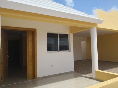 Casa En Venta Zona Oriental Aut. San Isidro Desde 3,200,000