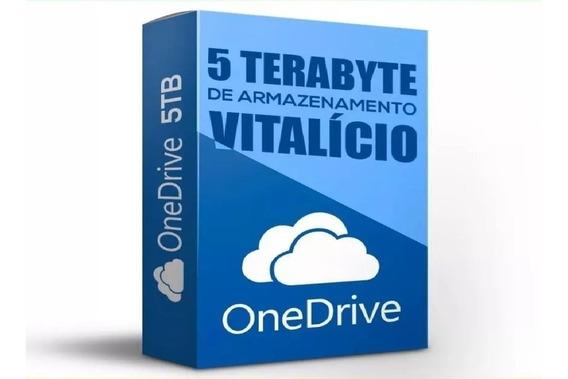 Onedrive 5tb Vitalicio