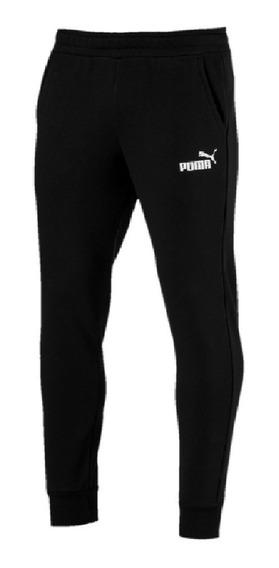 Pantalón Puma Jogging Ess+ Slim Pants Tr 852429 Training