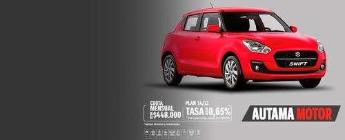 Imagen 1 de 7 de Suzuki Swift Hibrido Modelo 2022.contactar 3123816670