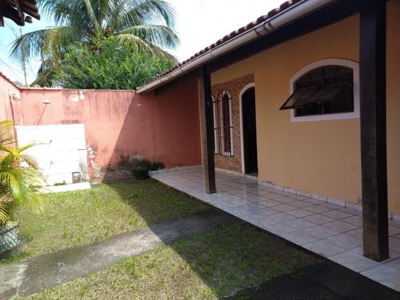 Casa Térrea - Próximo Ao Mar - Praia Das Palmeiras - 141